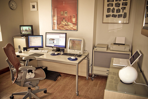 home office room design